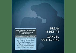 Manuel Göttsching - Dream & Desire (Re-Edition 2019)  - (CD)