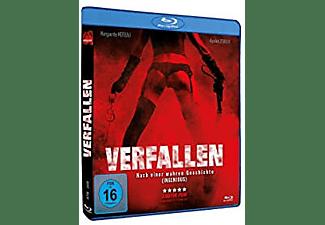 Verfallen (Uncut) Blu-ray