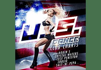VARIOUS - U.S.Dance Club Hits  - (CD)