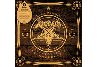 Venom - In Nomine Satanas (The Neat Anthology) CD