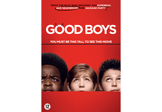 Good Boys - DVD