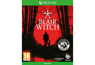 Blair Witch UK Xbox One