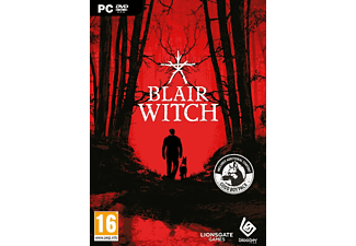 Blair Witch UK PC