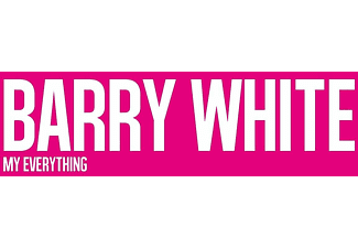 Barry White - My Everything (White LP)  - (Vinyl)
