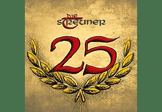 Die Streuner - 25  - (CD)
