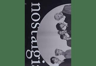Victon - Nostalgia (Algos Version)  - (CD + Merchandising)