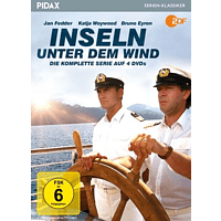 Inseln unter dem Wind [DVD]