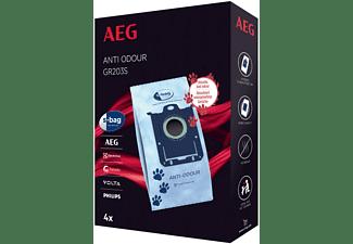 AEG Staubsaugerbeutel Anti-Odour GR203S S-Bag
