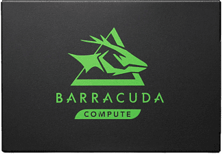 SEAGATE BarraCuda 120 500GB SSD