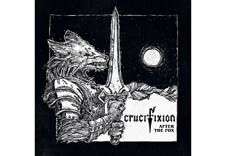 Crucfixion - After the Fox  - (Vinyl)