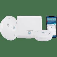 HOMEMATIC IP 153405A0 Starter Set Wasseralarm