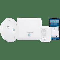HOMEMATIC IP Set Sicherheit – BILD-Edition Starter Kit