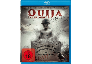 Ouija Experiment 5 Blu-ray