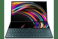 Portátil - ASUS ZenBook Duo UX481FL-BM044T, 14 FHD, Intel® Core™ i7-10510U, 16GB RAM, 512 GB SSD, MX250, W10
