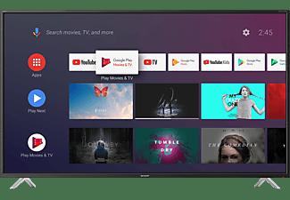 Sharp 50BLEA 4K Ultra HD Smart tv