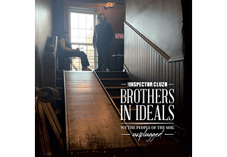 The Inspector Cluzo - Brothers In Ideals-Unplugged (Vinyl) Vinyl