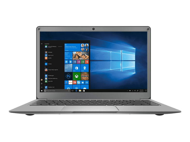 Offerta PEAQ Notebook Slim S130 su TrovaUsati.it