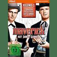 Maverick - Volume 2 [DVD]