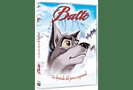 Balto 1: La Leyenda Del Perro Esquimal - DVD