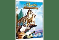 Balto 2: Aventura En La Tierra De Hielo - DVD