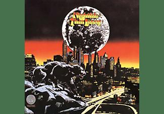 Thin Lizzy - Nightlife  - (Vinyl)