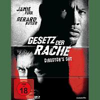 Gesetz der Rache Steelbook [Blu-ray]