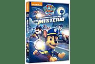Paw Patrol (La patrulla canina): Cachorros en busca de un misterio - DVD