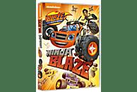 Blaze y los Monster Machines 13: Ninja Blaze - DVD