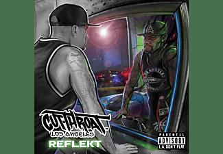 Cutthroat La - Reflekt  - (CD)