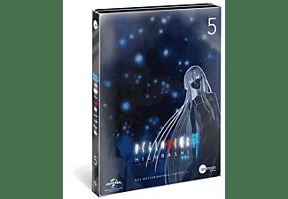 Higurashi Kai Vol. 5 Blu-ray
