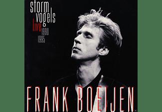 Frank Boeijen - STORMVOGELS LIVE '90-'95  - (CD)