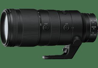 NIKON S-Line 70 mm - 200 mm f./2.8 IF, VR (Objektiv für Nikon Z-Mount, Schwarz)