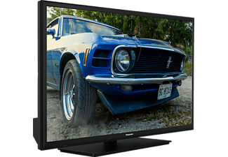 PANASONIC TX-32GW334 LED TV (Flat, 32 Zoll / 80 cm, HD-ready)