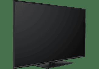 PANASONIC TX-55GXW584 LED TV (Flat, 55 Zoll / 139 cm, UHD 4K, SMART TV, my Home Screen (Smart))