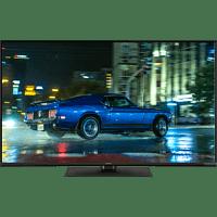 PANASONIC TX-55GXW584 LED TV (Flat, 55 Zoll / 139 cm, UHD 4K, SMART TV)