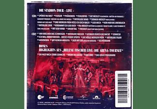Helene Fischer - Helene Fischer (Die Stadion Tour Live)   - (CD)