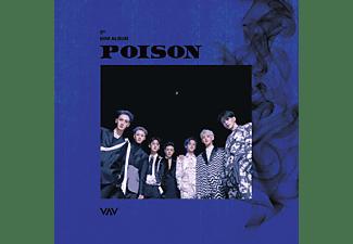Vav - Poison  - (CD)