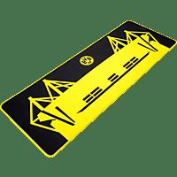 SNAKEBYTE Borussia Dortmund BVB-Gaming Mauspad XL (300 mm x 800 mm)