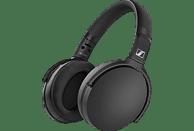 SENNHEISER HD 350BT, Over-ear Kopfhörer Bluetooth Schwarz