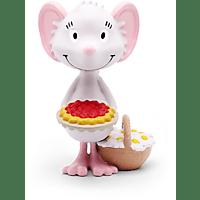 Boxine GmbH Tonies Figur Tilda Apfelkern - Das geheime Kuchenrezept und weitere Geschichten Hörfigur, Mehrfarbig