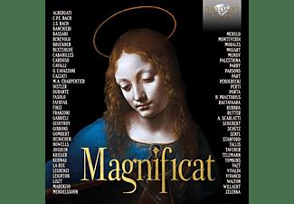 VARIOUS - Magnifica  - (CD)
