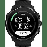 Reloj deportivo - Suunto 7, 48h, Más de 70 modos deporte, Mapas offline, Sumergible, Google
