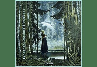 VARIOUS - Voyages  - (CD)