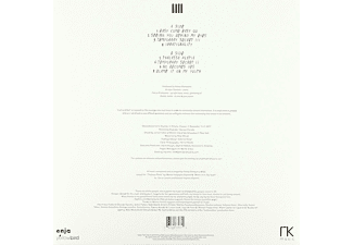 Petros Klampanis - Irrationalities  - (Vinyl)