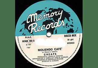 Cheaps - Moliendo Cafe  - (Vinyl)