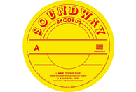 SOUNDWAY/VARIOUS - Kenya Special Remix [Vinyl]