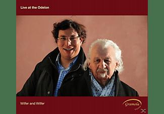 Rudi Wilfer, Felix Wilfer - Live At The Odeion  - (CD)
