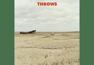 Throws - Throws (180 Gr.Vinyl+MP3)  - (LP + Download)