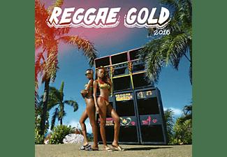 VARIOUS - Reggae Gold 2016 (2CD Edition)  - (CD)