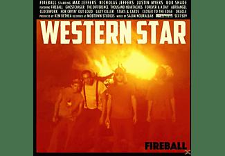 Western Star - Fireball  - (Vinyl)